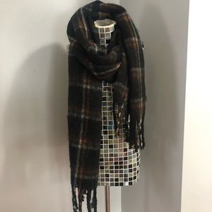 A New Day Blanket Scarf